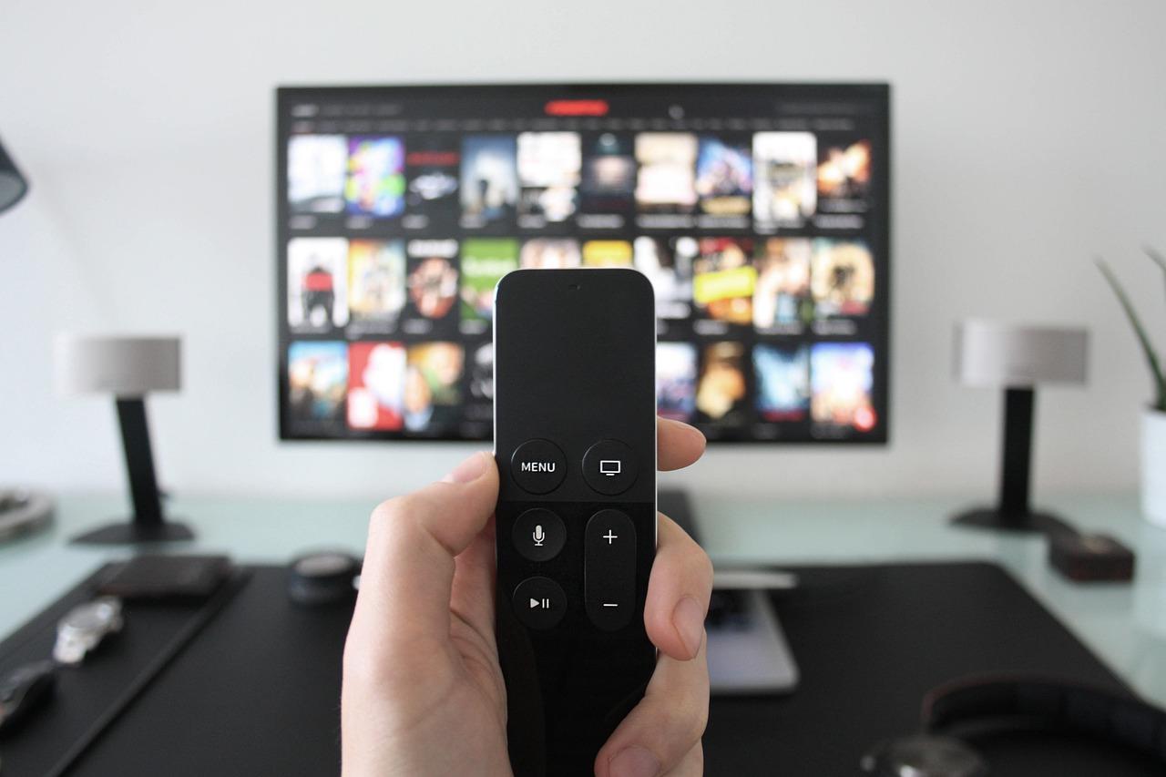 Een nieuwe televisie online kopen